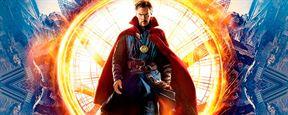 El consultor científico de 'Doctor Strange (Doctor Extraño)' ayudó a tratar los temas de la consciencia y el multiverso