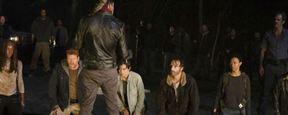 'The Walking Dead': Uno de los protagonistas de la serie comparte un triste 'selfie'