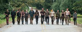 'The Walking Dead': La víctima de Negan explica las últimas palabras de su personaje