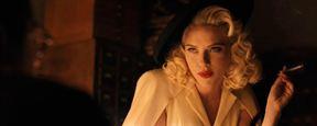 Scarlett Johansson también protagonizará un 'biopic' sobre Zelda Fitzgerald