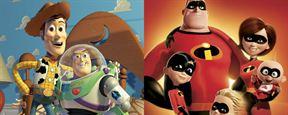 Pixar cambia las fechas de estreno de 'Los increíbles 2' y 'Toy Story 4'