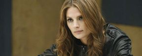 Stana Katic, Beckett en 'Castle', a punto de protagonizar el 'thriller' 'Absentia'