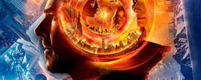'Doctor Strange (Doctor Extraño)': El director habla sobre Joaquin Phoenix y sobre una posible secuela