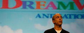 """Jeffrey Katzenberg, CEO de DreamWorks: """"No todas las películas necesitan ni deben convertirse en franquicias"""""""