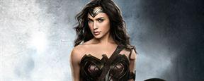 El nuevo tráiler de 'Wonder Woman' podría llegar antes de lo esperado