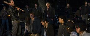 'The Walking Dead': La víctima de Negan dice que no hay que culpar a Daryl de su muerte