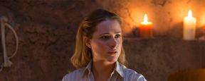 'Westworld': Primeras imágenes del quinto episodio, 'Contrapasso'