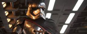 'Star Wars': Gwendoline Christie promete que el 'Episodio VIII' no defraudará a los fans