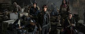 'Rogue One: Una historia de Star Wars': George Lucas ya ha visto el 'spin-off'