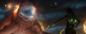 'Guardianes de la Galaxia Vol. 2': ¿Quién es el monstruo que aparece en el tráiler?
