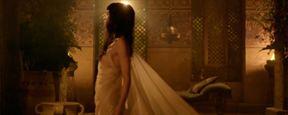 'La Momia': Nuevas imágenes de la película de Tom Cruise en el primer vídeo detrás de las cámaras