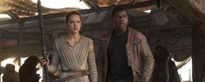 Revelado el posible título de 'Star Wars: Episodio VIII'