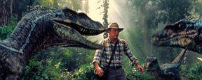 'Parque Jurásico': Hallan restos de la cola de un dinosaurio preservada en ámbar durante 99 millones de años