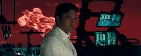 'The Batman': Ben Affleck quiere a Sienna Miller en su película en solitario en el universo DC