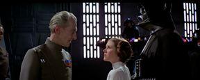 'Rogue One: Una historia de Star Wars': Este vídeo muestra cómo se recreó digitalmente a Peter Cushing y a Carrie Fisher