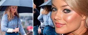 'I, Tonya': Margot Robbie se transforma por completo para protagonizar la película