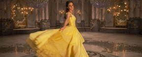 'La Bella y la Bestia': Emma Watson rechazó interpretar a Cenicienta