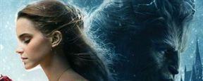 'La Bella y la Bestia': Los objetos del castillo cobran forma humana en el nuevo póster