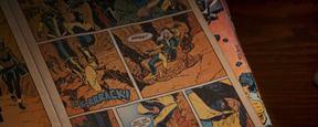 'Logan': ¿Por qué los cómics de los X-Men existen en la película?