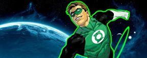 'Green Lantern Corps': Estos son los seis candidatos que encabezan la lista corta de DC para dar vida a Hal Jordan