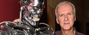 'Terminator' regresará: James Cameron producirá la nueva cinta y quiere a Tim Miller como director