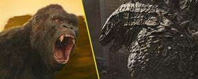 Este es el nombre oficial del Universo Cinematográfico de 'Godzilla' y 'Kong: La Isla Calavera'