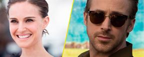 Primer póster de 'Song to Song', la nueva película de Terrence Malick con Natalie Portman y Ryan Gosling