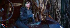 'Ghost in the Shell': nuevas imágenes promocionales de la cinta