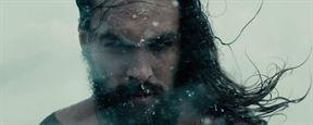 'Aquaman': Revelada la posible sinopsis de la película