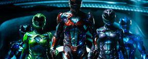 'Power Rangers': Uno de los Rangers será el primer superhéroe homosexual del cine