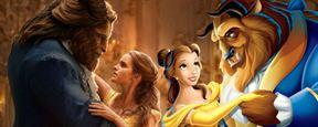 'La Bella y la Bestia' en acción real ya supera la recaudación del clásico de animación original