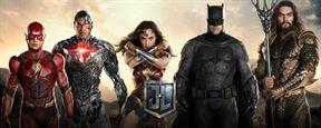 'Liga de la Justicia': La página web de la película muestra una nueva imagen del equipo de superhéroes