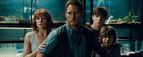 'Jurassic World 2': Chris Pratt, desesperado por la dieta que debe seguir durante el rodaje