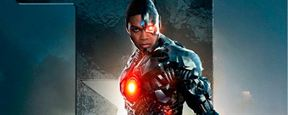 'Liga de la Justicia': Cyborg es el último en protagonizar el nuevo 'teaser' y póster de la película