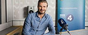 'Rey Arturo: La leyenda de Excalibur': David Beckham, irreconocible como su personaje en la película