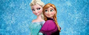 'Frozen': Revelado el final original de la película de Disney
