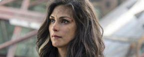 'Deadpool 2': Morena Baccarin habla sobre la evolución de Vanessa
