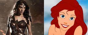 'Wonder Woman': El guionista compara la película con 'La Sirenita'
