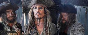 'Piratas del Caribe: La Venganza de Salazar': Recuerda la historia completa de la saga a través de los tráileres