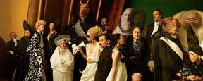 'Star Wars: Los últimos Jedi': Nuevos detalles sobre el planeta-casino Canto Bight