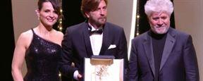 Cannes 2017: Ruben Östlund, ganador de la Palma de Oro por 'The Square'