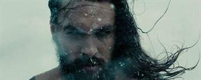 'Aquaman' estará ambientada tras los acontecimientos ocurridos en 'Liga de la Justicia'
