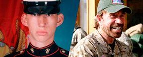 Actores que quizás no sabías que estuvieron en el ejército