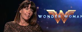 """Patty Jenkins ('Wonder Woman'): """"Diana es una inspiración para ser la mejor versión de ti mismo"""""""