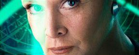 """'Star Wars': Colin Trevorrow promete mantener """"el alma de Carrie Fisher viva en el 'Episodio IX'"""""""