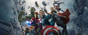 'Vengadores: Infinity War' será la despedida de algunos personajes del Universo Cinemático de Marvel