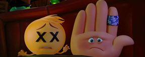 'Emoji: La peli': Descubre Textópolis con el nuevo tráiler en español
