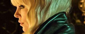 'Atómica': Charlize Theron es capaz de todo en las nuevas imágenes de la película