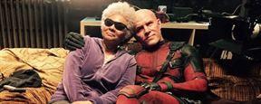 'Deadpool 2': Confirmado el regreso de Blind Al (Leslie Uggams) con la nueva foto de rodaje