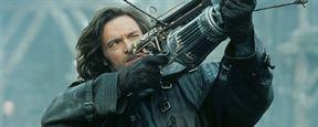 'Van Helsing': Channing Tatum podría protagonizar el 'reboot' escrito por Eric Heisserer